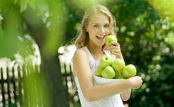 5 Điều nên biết khi ăn táo