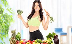Bí kíp ăn uống giúp giảm cân vô cùng hiệu quả
