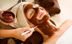 Bí quyết làm đẹp, cải thiện làn da cùng chocolate
