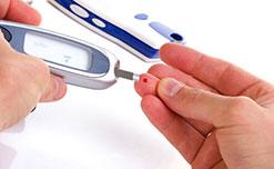 Biện pháp đối phó với bệnh tiểu đường khi thời tiết thay đổi