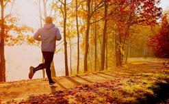 Cơ thể thay đổi như thế nào khi chuyển sang mùa thu?