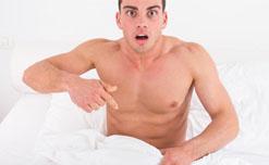 Dấu hiệu cho thấy nam giới bị vô sinh là gì?