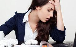 Làm sao để nhận biết mình đang căng thẳng trầm trọng?