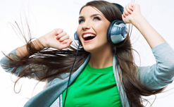 Nghe nhạc có lợi ích gì cho sức khoẻ?