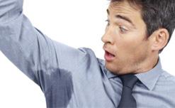 Nguyên nhân gây đổ mồ hôi nhiều và cách khử mùi hôi cơ thể hiệu quả