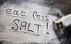 Sự thật thú vị về những loại gia vị có thể thay thế muối