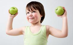 Tăng cường hệ miễn dịch cực kỳ hiệu quả với sự giúp đỡ từ táo xanh