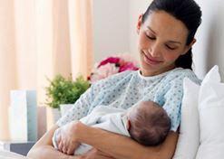 Cách chăm sóc da sau khi sinh cần quan tâm