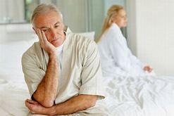 Sinh lý nam giới tuổi 50 những điều bạn cần biết