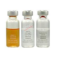 Bộ 3 serum dưỡng trắng da số 1 (dành cho da thường)