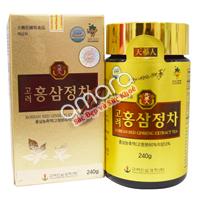 Cao hồng sâm Hàn Quốc 6 năm tuổi (hộp 1 lọ 240g)