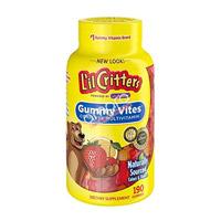Kẹo Dẻo Gummy Vites Multivitamin hộp 190 viên