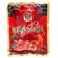 Kẹo hồng sâm KGS Hàn Quốc có đường 200g