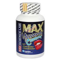Max Yummy - Hết mùi hôi vùng kín, kích thích tạo ra hương trái cây dễ chịu