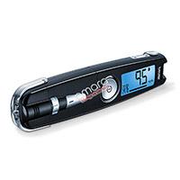 Máy đo đường huyết Beurer GL50 Đức 3 trong 1