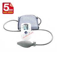Máy đo huyết áp bắp tay bán tự động Omron 4030