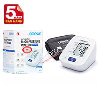 Máy đo huyết áp bắp tay tự động Omron 7121