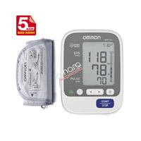 Máy đo huyết áp bắp tay tự động Omron 7130