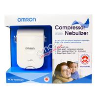 Máy xông mũi họng nén khí Omron NE-C803S (mẫu mới nhất dành cho trẻ em)