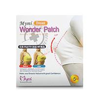 Miếng dán nâng ngực Mymi Wonder Patch Hàn Quốc