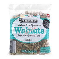 Nhân óc chó của Úc chính hãng Walnuts Australia 500g