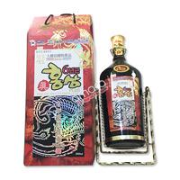 Nước cốt hồng sâm Hàn Quốc 6 tuổi chai 3 lít Bio Red Ginseng