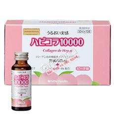 Nước uống Collagen De Happy hàm lượng cao 10000mg