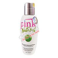 Pink - Dầu bôi trơn cho phụ nữ, giúp cuộc yêu thăng hoa hơn