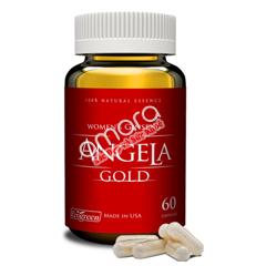 Sâm Angela Gold - Tăng cường sinh lý nữ, làm chậm mãn kinh