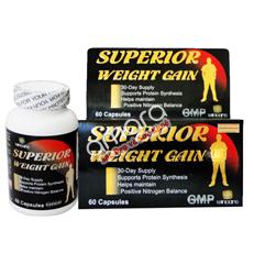 Super Weight Gain - Bổ sung protein giúp tăng cân hiệu quả