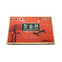 Tinh Dầu Thông Đỏ Nguyên Chất 100% SamSung Hàn Quốc 180 viên