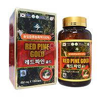 Tinh dầu thông đỏ Red Pine Gold Hàn Quốc chính hãng 100%