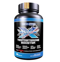 Triple X - Tăng cường sinh lực phái mạnh, đam mê và bền vững hơn gấp 3 lần