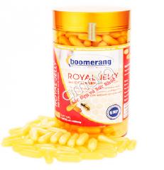 Viên uống sữa ong chúa Royal Collagen Boomerang 1400mg