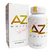 Viên uống trắng da tự nhiên AZ White