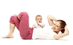 4 Bí quyết giảm cân cực tốt cho thai phụ sau sinh