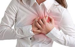 Phụ nữ thường có nguy cơ mắc bệnh tim khi nào?