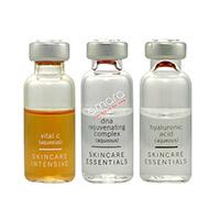 Bộ 3 serum dưỡng trắng da số 3 (dành cho da sạm, nám, tàn nhang)