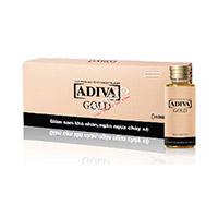 Collagen ADIVA Gold mới