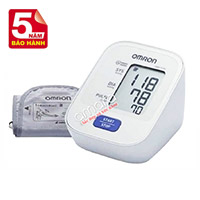 Máy đo huyết áp bắp tay tự động Omron 7120