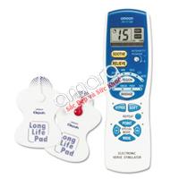 Máy massage xung điện Omron HV F128
