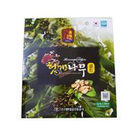 Nước Uống Bổ Gan Giải Rượu Daehan Korea (hộp 30 gói x 70ml)