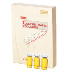 Serum collagen Amax chống lão hóa, xóa nếp nhăn bộ 3 chai x 10ml