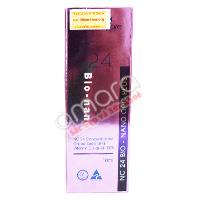 Serum Vitamin C plus tinh chất hạt nho công nghệ Bio-Nano Skin chai 10ml