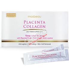 Thạch Collagen Jelly từ Nhau thai ngựa có hàm lượng collagen cao nhất