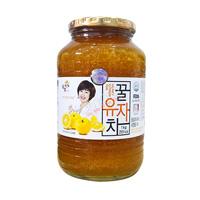 Trà chanh mật ong Hàn Quốc chính hãng