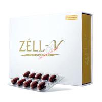 Viên uống nhau thai cừu Zell V mới hàm lượng cao nhất 30000mg